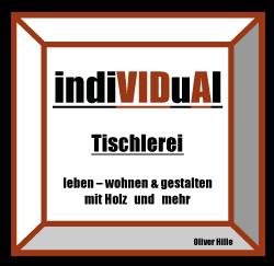 Individual-Tischlerei